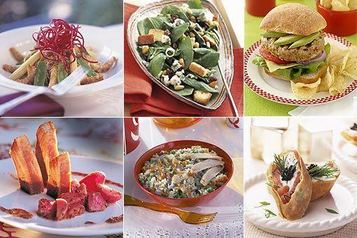 Best 25 recetas sanas para cenar ideas on pinterest - Comidas para cenar rapidas ...