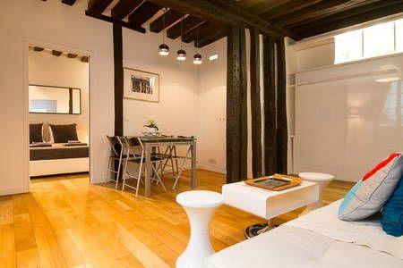 Airbnbで見つけた素敵な宿: New 2 beds 1 bath 1st floor - 借りられるアパート - パリ