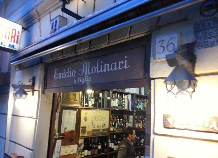 Emidio Molinari Vini Roma - Cerca con Google