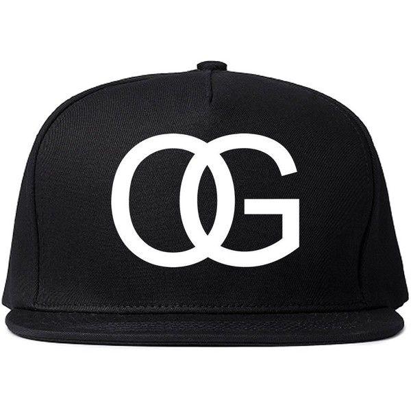 584a864e27c Kings Of NY OG Original Gangsta Gangster Style Green Snapback Hat ( 20) ❤  liked