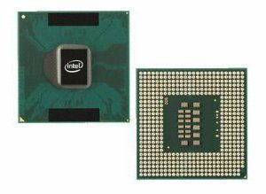 New Intel Core Duo Mobile Processor T2450 2ghz 2mb Cpu Power Consumption 31 W Process 65 Nm by Intel. $20.00