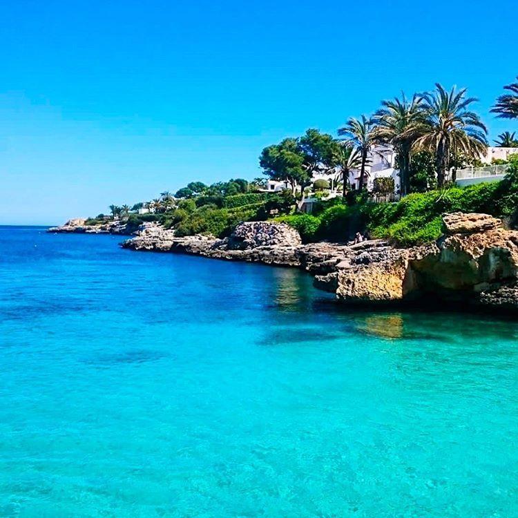 Mallorca Blog V Instagram Cala D Or M Rosario