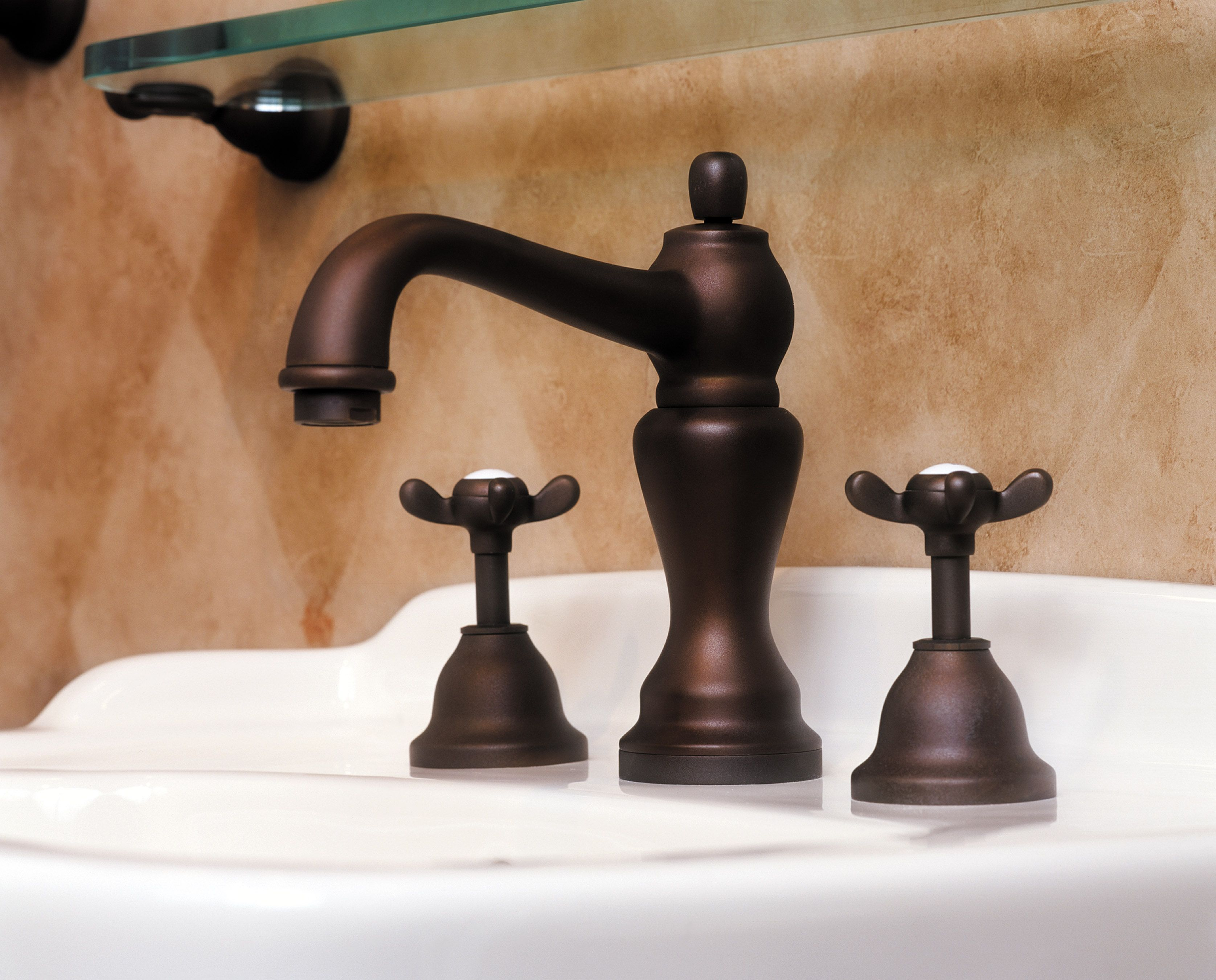 Buckingham Faucet By Watermark Designs Watermark Design Faucet Design
