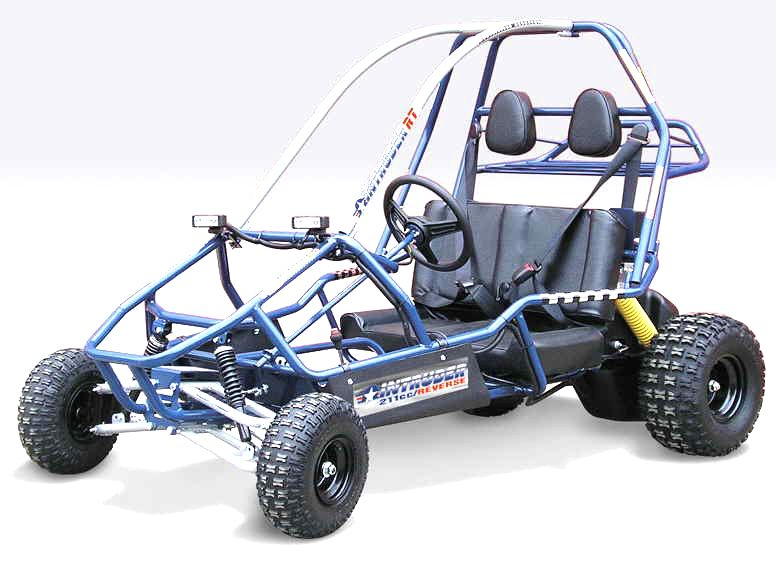 Manco Go-Kart Parts - All Go-Kart Brands - Go-Kart Parts & Go-Kart ...