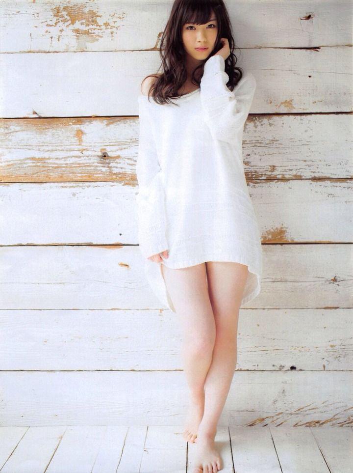 洋服が素敵な西野七瀬さん