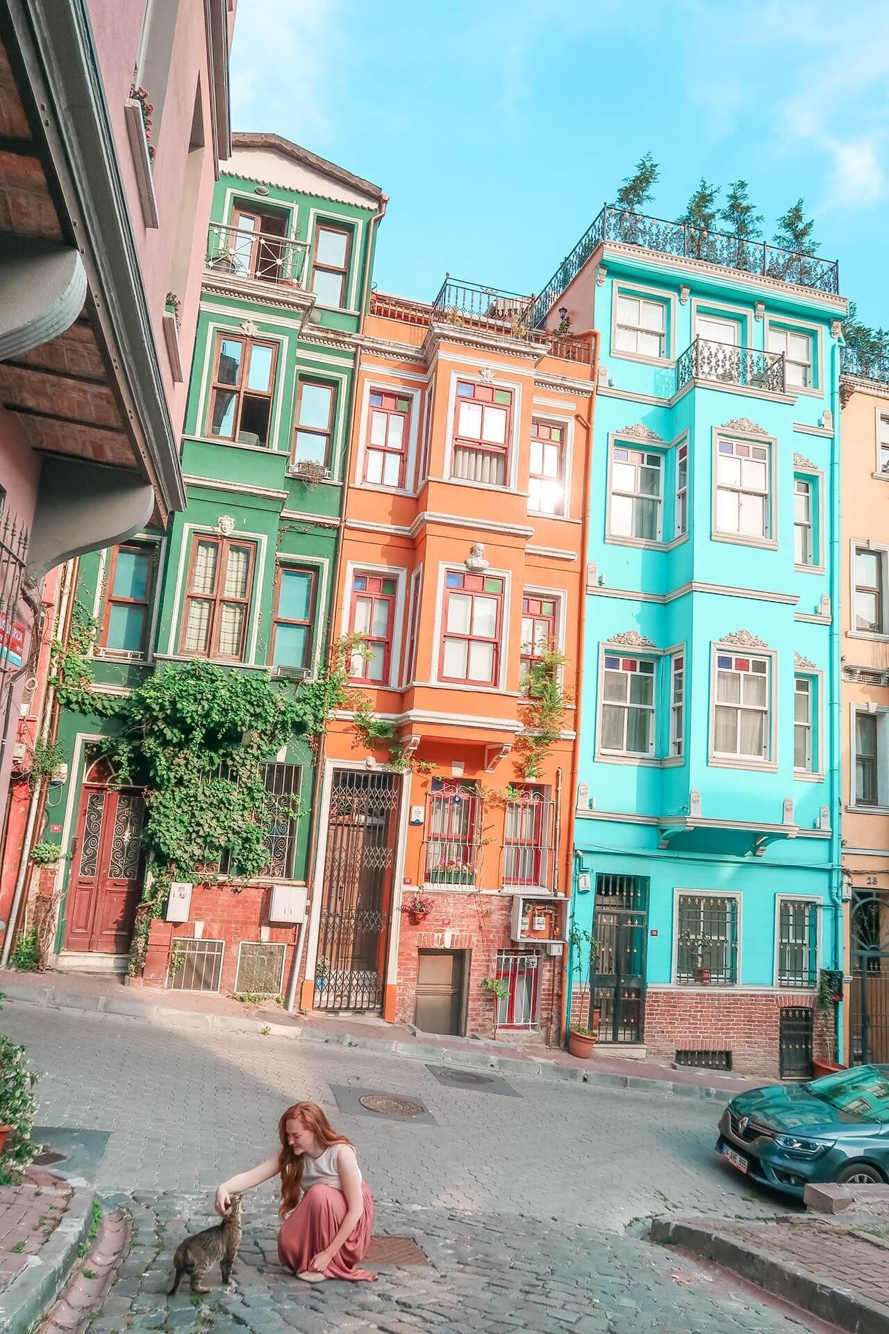 2 Day Itinerary And Instagrammable Places In Istanbul