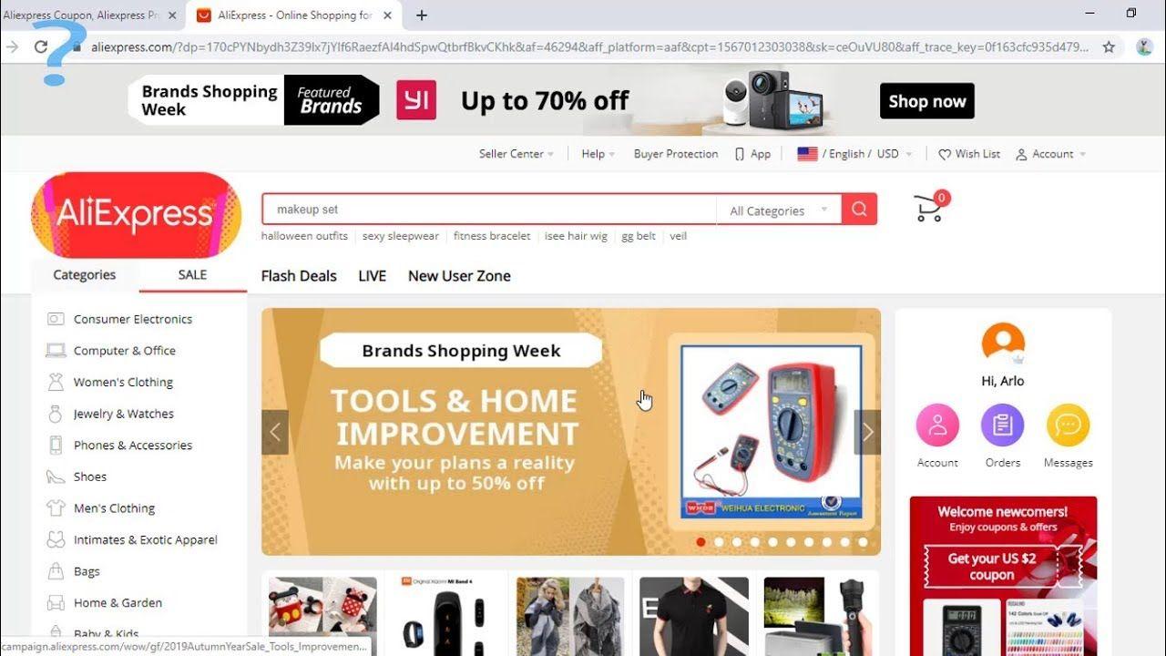 Aliexpress coupon, discount code, promo code 2021 | Free promo codes, Promo codes, Aliexpress