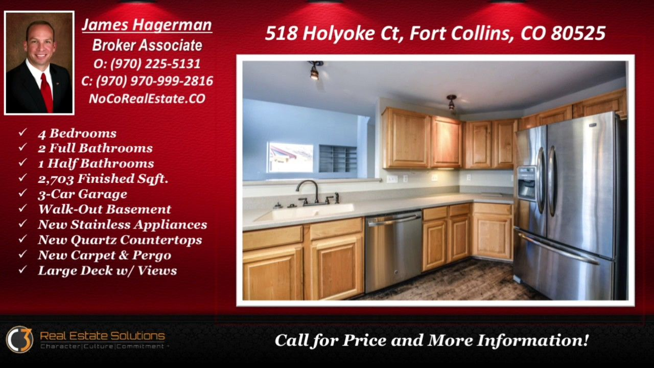 Call james at 970 9992816 this updated home in