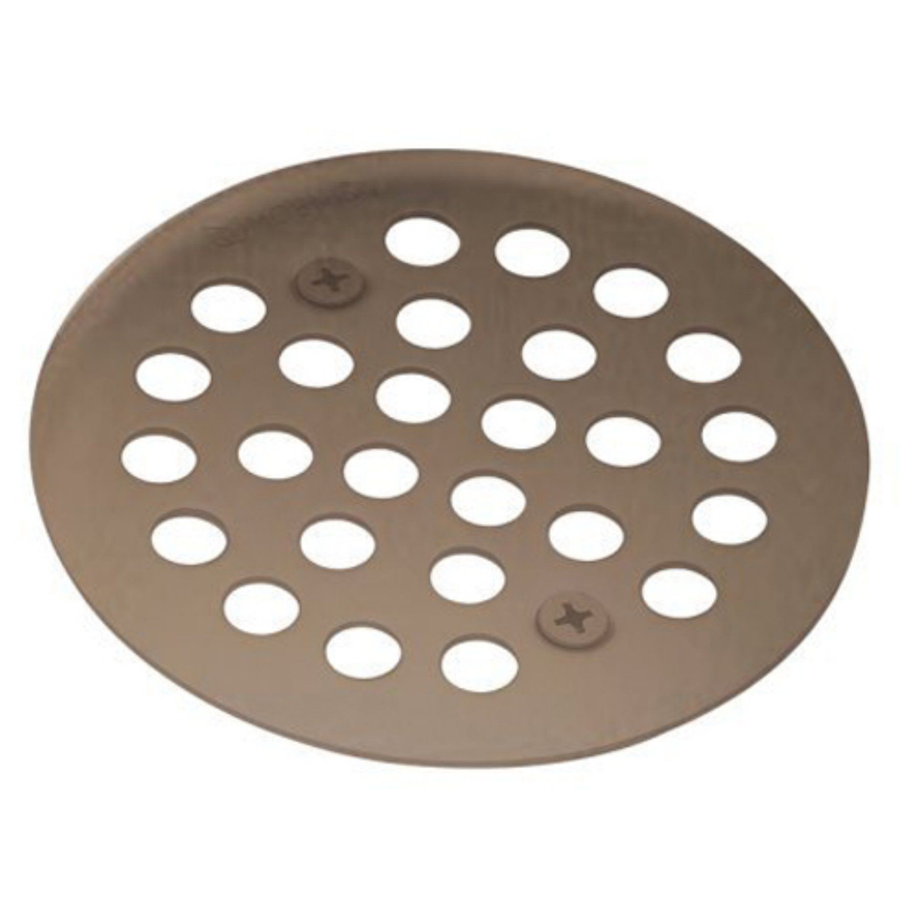 Moen Kingsley Oil Rubbed Bronze Tub Shower Drain Covers