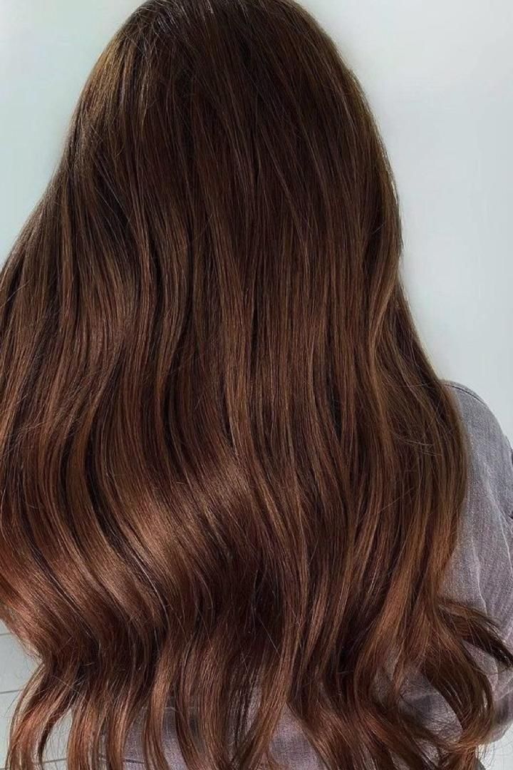 32 Ways To Warm Up Your Hair Color With Chestnut
