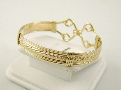 bracelet patterns EBooks for Making Handmade Gold Filled or