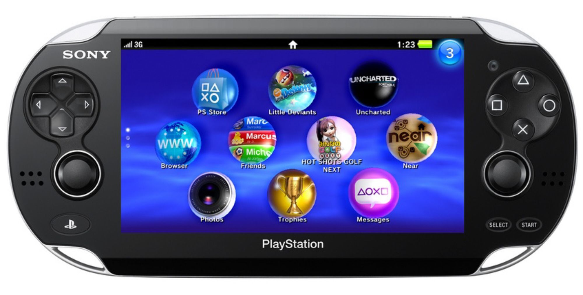 Sony agrees to partial refunds for Play Station Vita buyers | Playstation,  Sony playstation, Sony