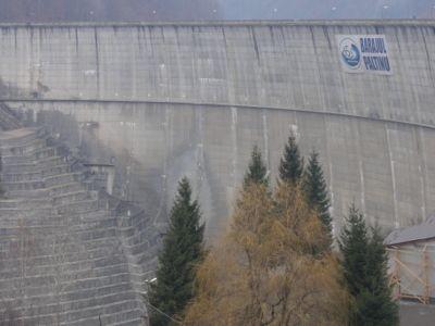 Barajul Paltinu