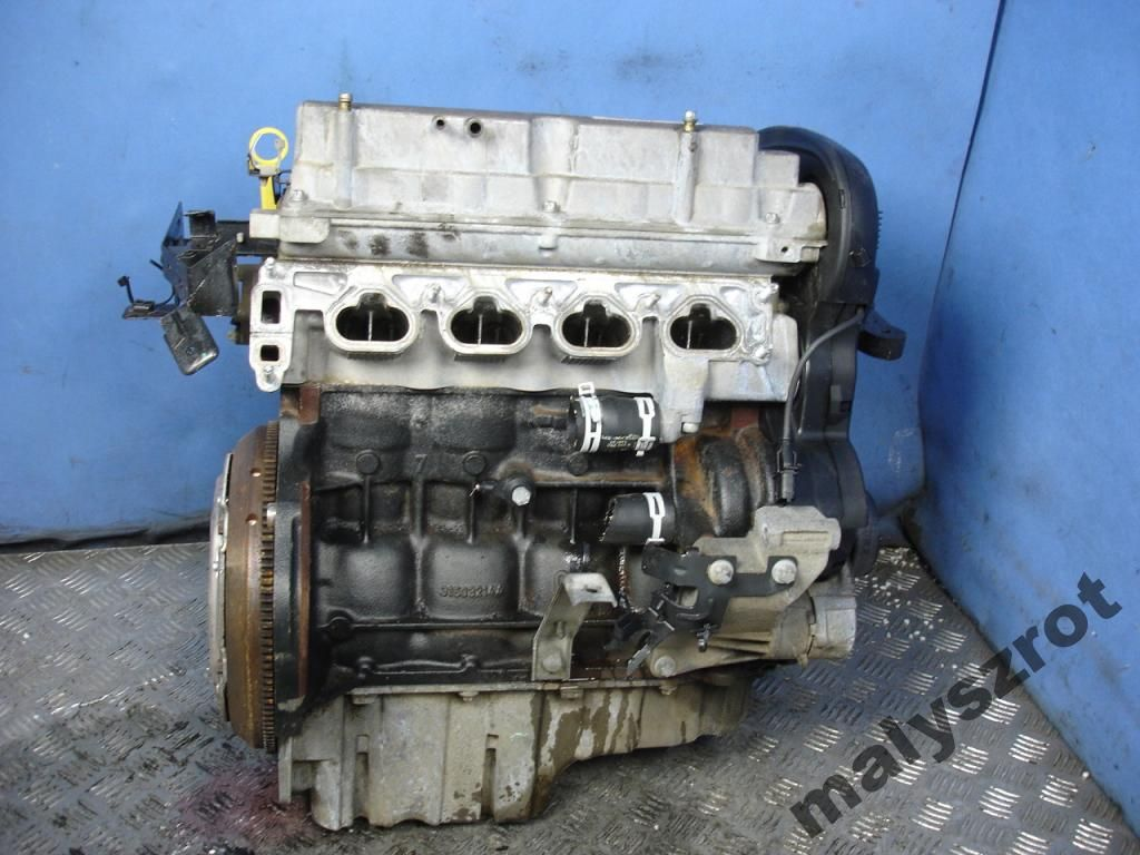 Opel Astra Ii Zafira A 1 8 16v Silnik Z18xe Konin 5030130143 Oficjalne Archiwum Allegro Opel Konin Espresso Machine