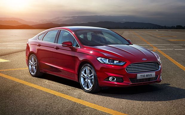 Twin Turbo Diesel For New Ford Mondeo Mit Bildern Ford Ford