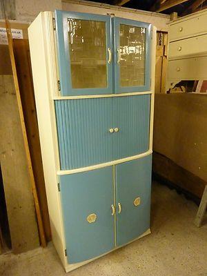 Shefco Larder Cupboard Love This Mid Century Modern Furniture