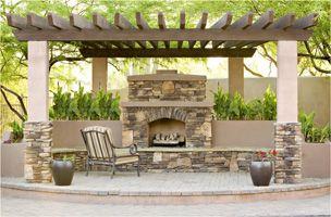 Desert Designer - Arizona Landscaping Company #backyardremodel