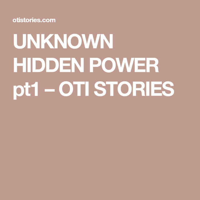 A Practical Wedding Real Weddings: UNKNOWN HIDDEN POWER Pt1 – OTI STORIES