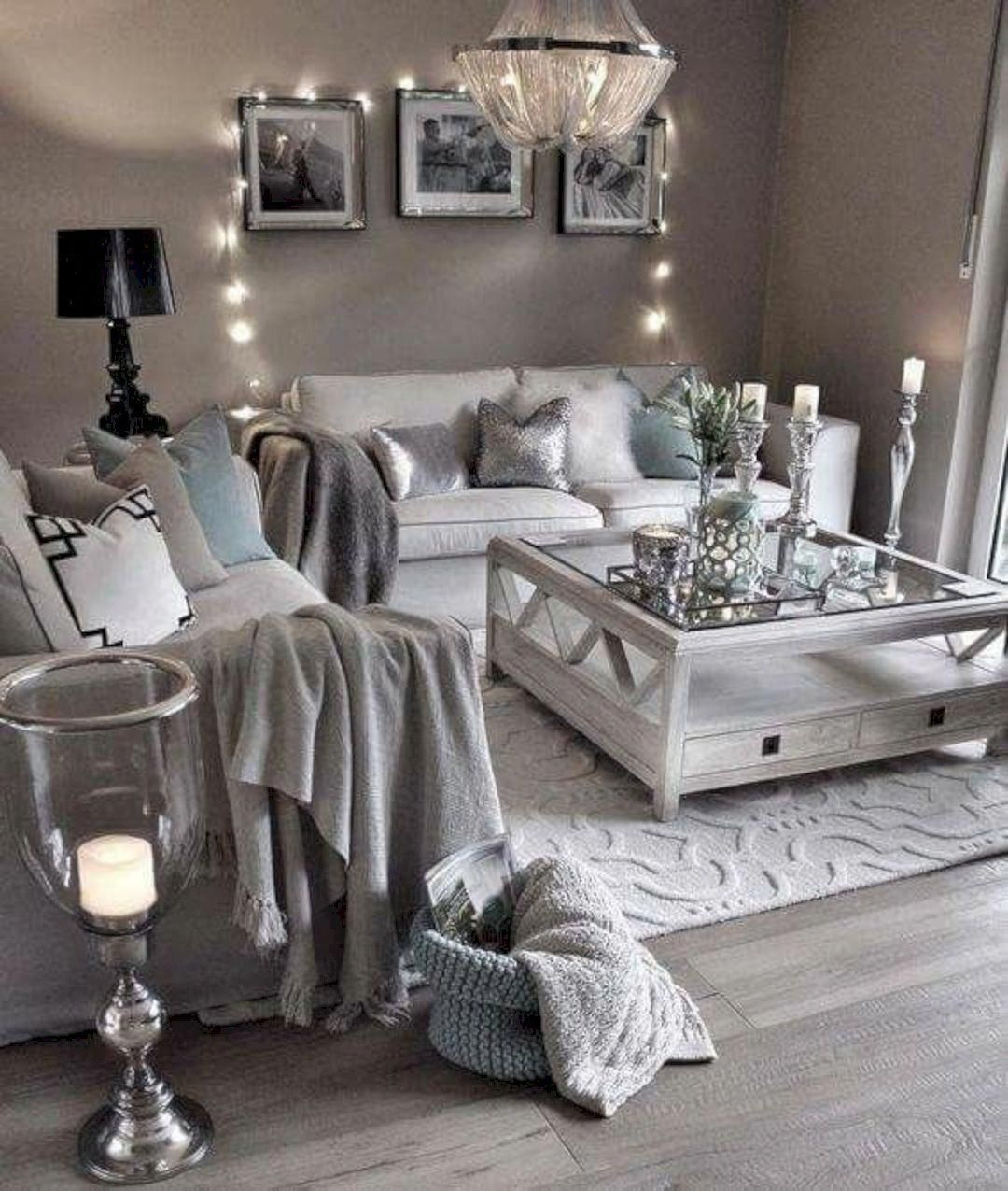 Designsforlivingroom Chic Apartment Decor Shabby Living Room Studio