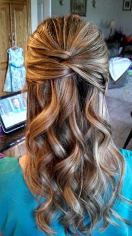 Hair For Wedding Hair Styles Girl Hair Dos