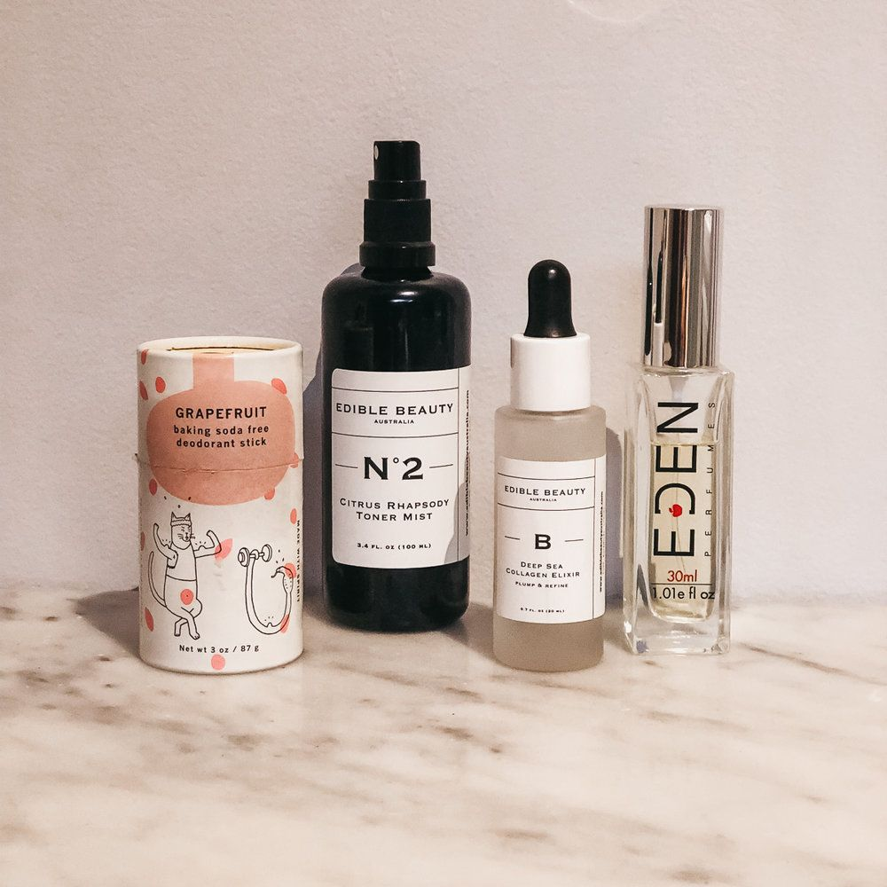 Pin on Vegan & Organic Beauty