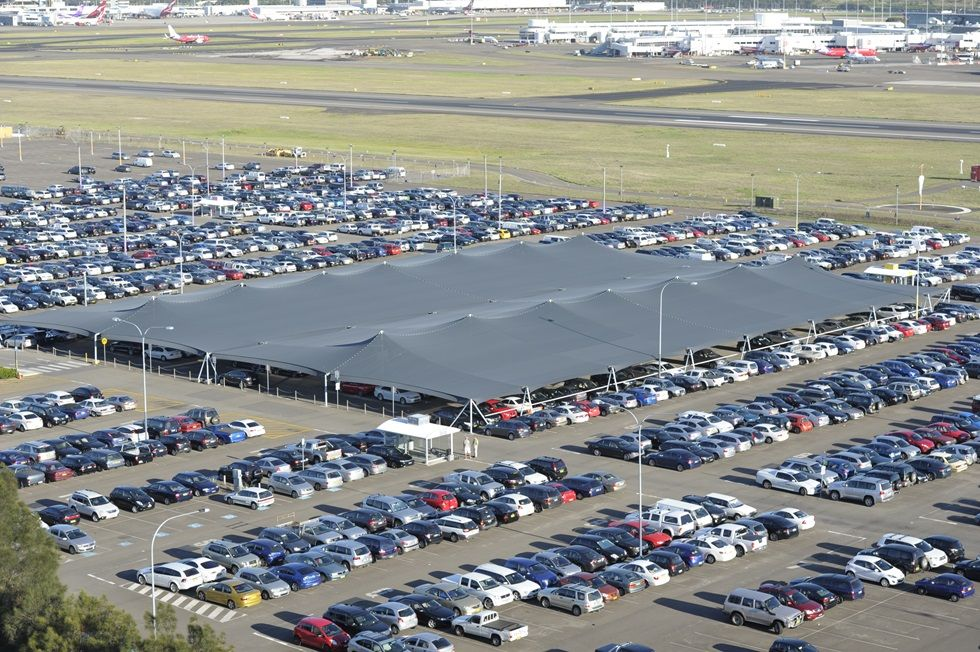 If you need longterm car parking in Perth airport then