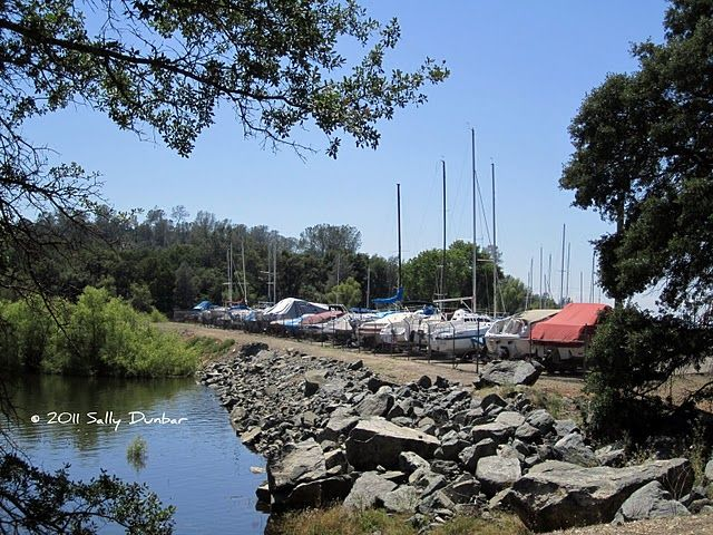 Superbe The Marina At Brownu0027s Ravine On Folsom Lake, With Boat Storage, As Well As