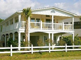 Beautiful Beach Cottage Wow Only 80 Yards And You Re On The Beach
