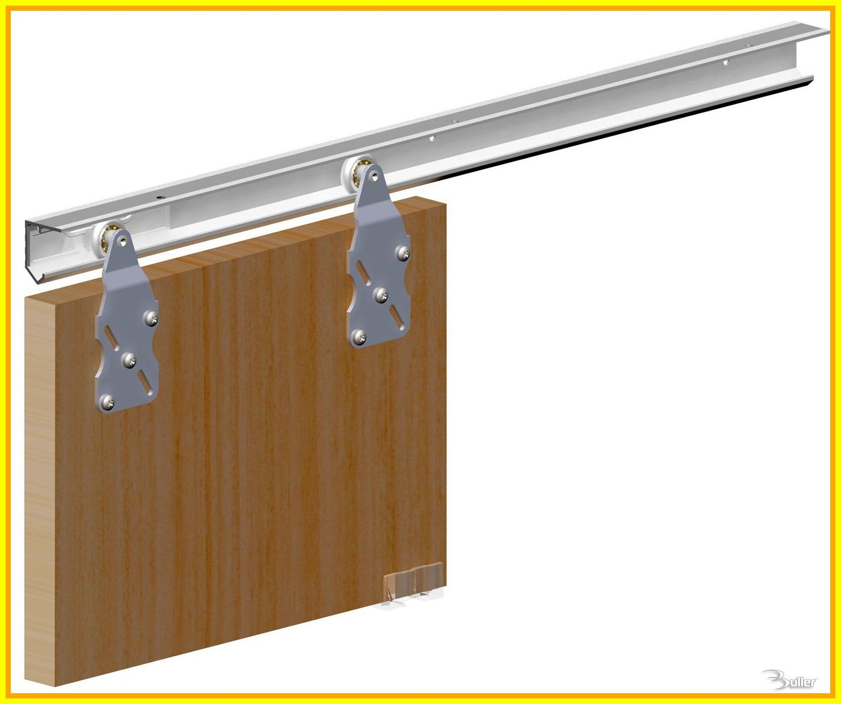 44 Reference Of Door Sliding Track System In 2020 Sliding Tracks Kitchen Sink Strainer Replacing Kitchen Sink