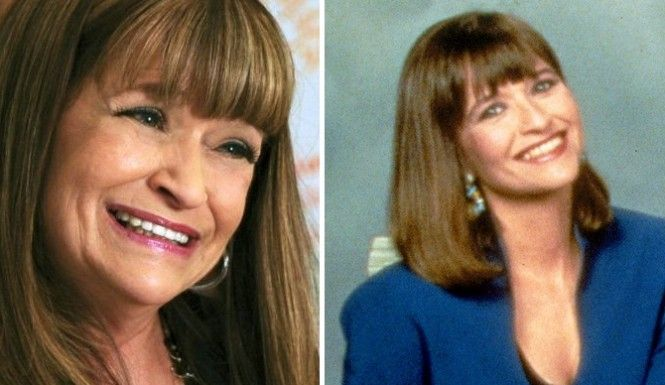 Jan Hooks will be remembered by her fans and fellow SNL cast members for years to come.