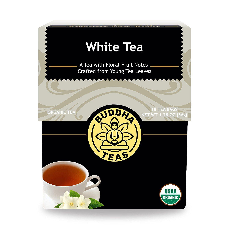 Pin on White Tea