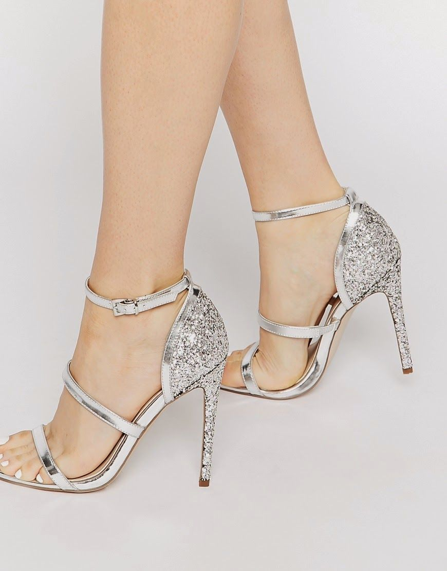 ecfd9c2a00e Magníficos zapatos de fiesta para titulación