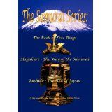 The Samurai Series: The Book of Five Rings, Hagakure - The Way of the Samurai & Bushido - The Soul of Japan (Illustrated) (Translated) (Kindle Edition)By Miyamoto Musashi