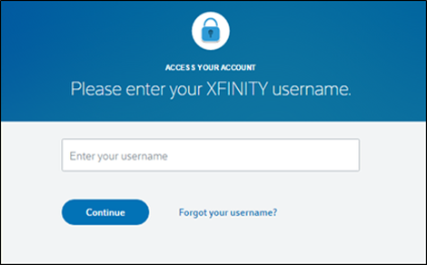 Facing Problem With Xfinity Comcast Email Password Recovery