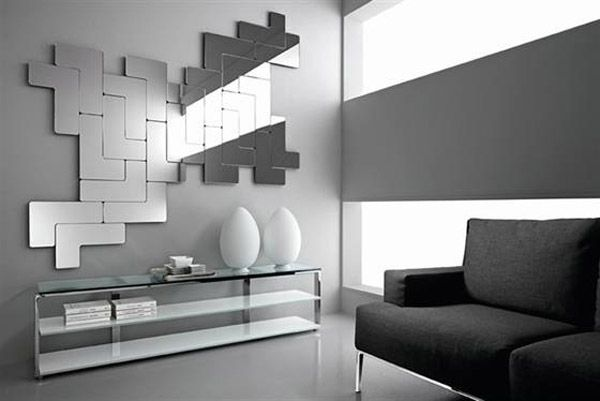 28 Unique And Stunning Wall Mirror Designs For Living Room | Daily Source  For Inspiration And Fresh Ideas On Architecture, Art And Design