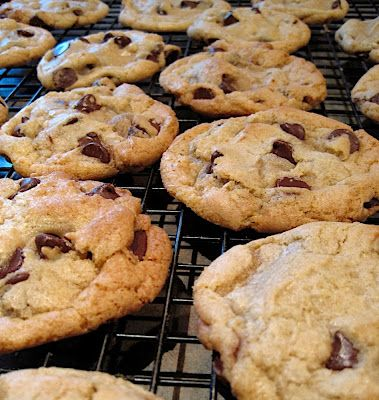 Recipe: Best Chocolate Chip Cookies | Simple Pantry Cooking