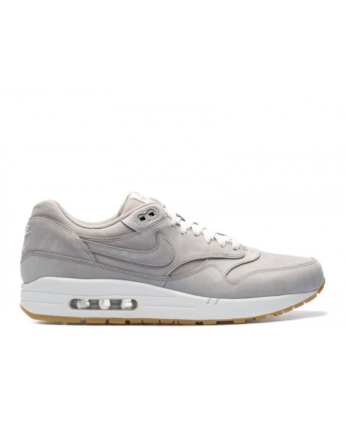 nike men's air max 1 ltr premium running shoe