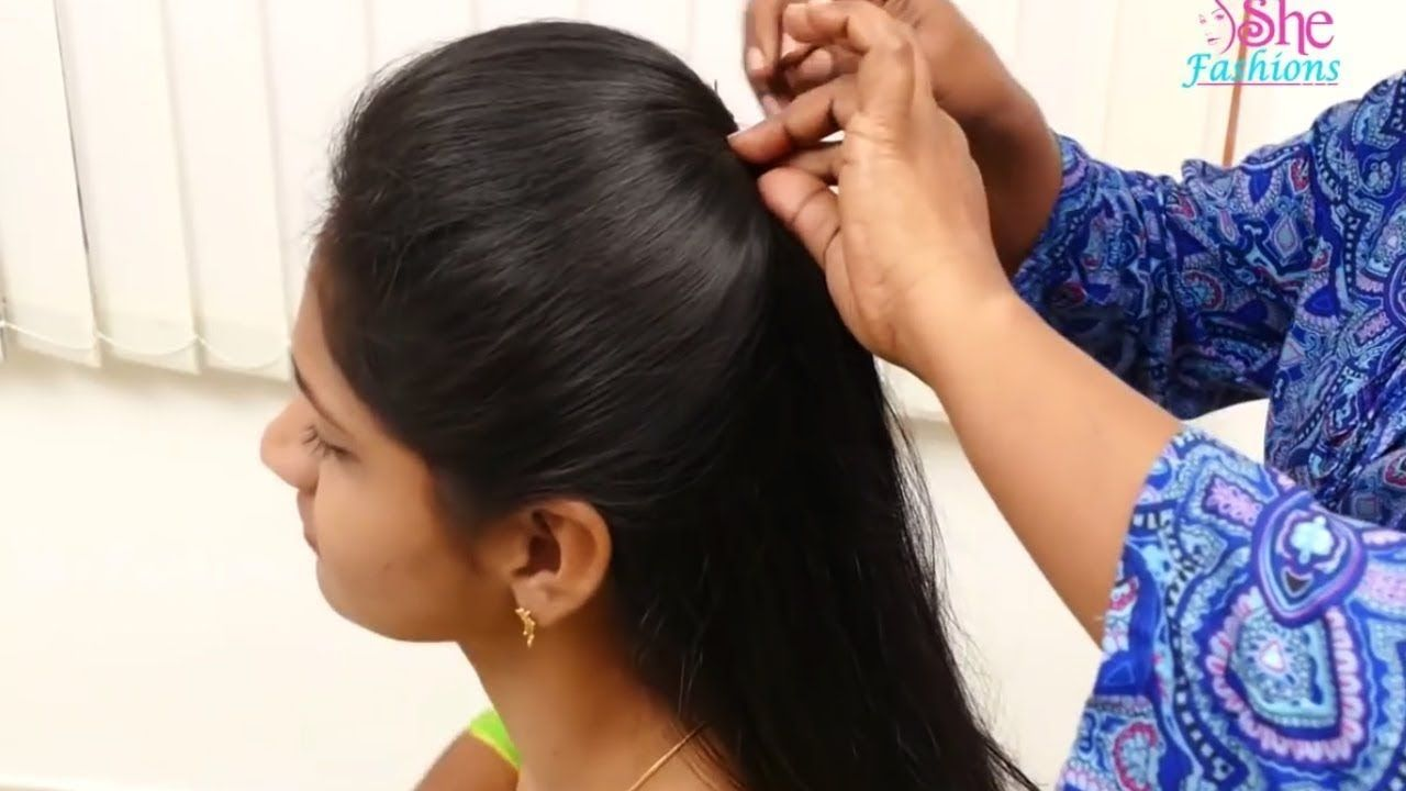 Pin by hairstyle on hair style girl pinterest girl hairstyles