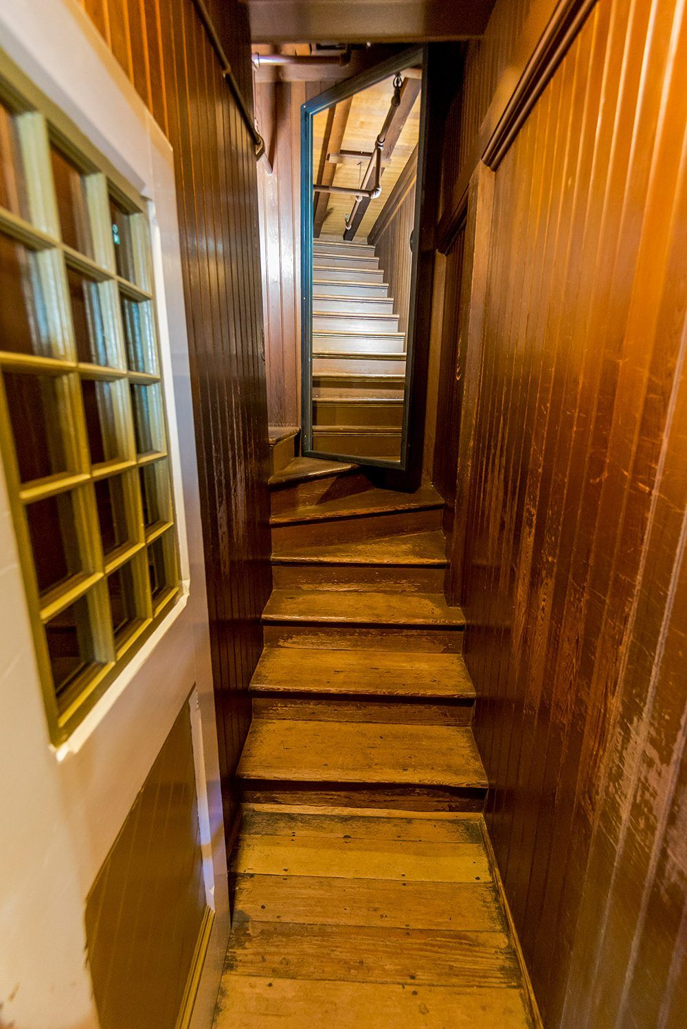 Gallery Winchester Mystery House