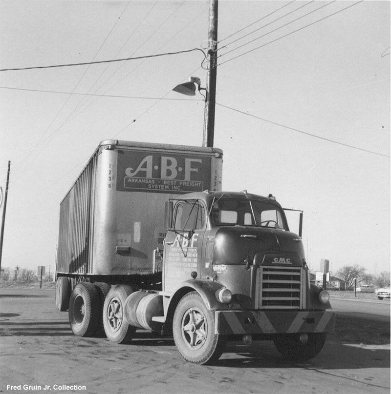 Jimmy cannonball old freight trucks pinterest for Motor city towing detroit michigan
