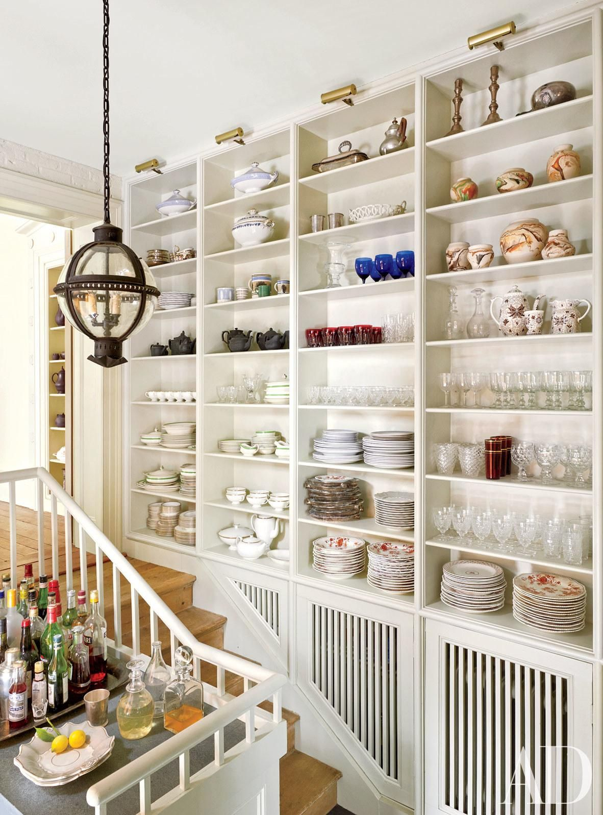 Kitchen Pantry Ideas for a Seriously Stylish—and Organized—Space ...