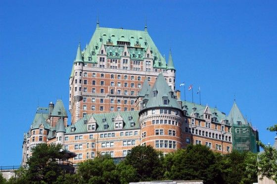 Things to do with kids in Quebec City: must sees, dos, eats!