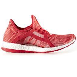 Tênis Adidas Pure Boost X Feminino - Vermelho  4803d5b4deef0