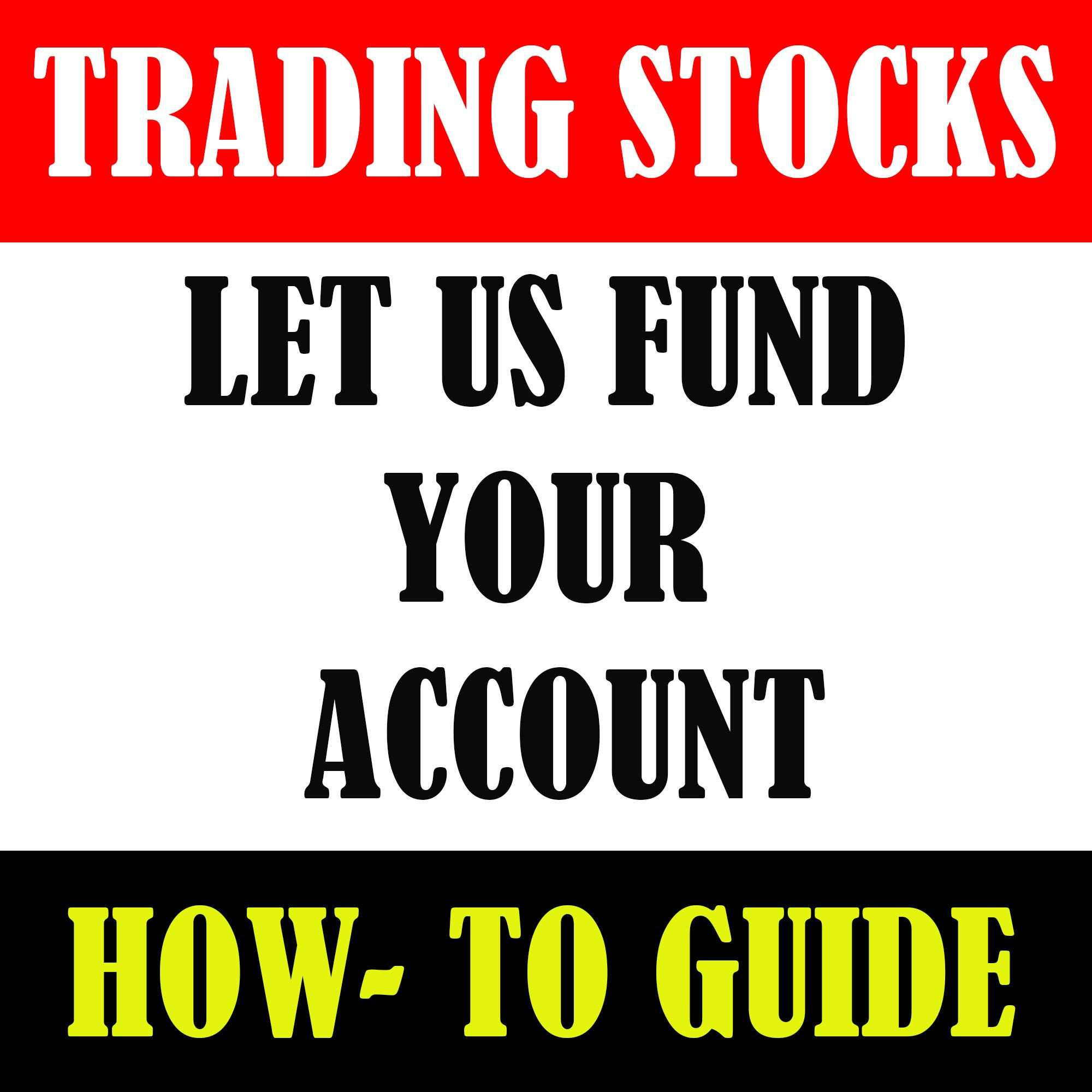 We Will Show You How To Make An Income From Trading Stocks Become