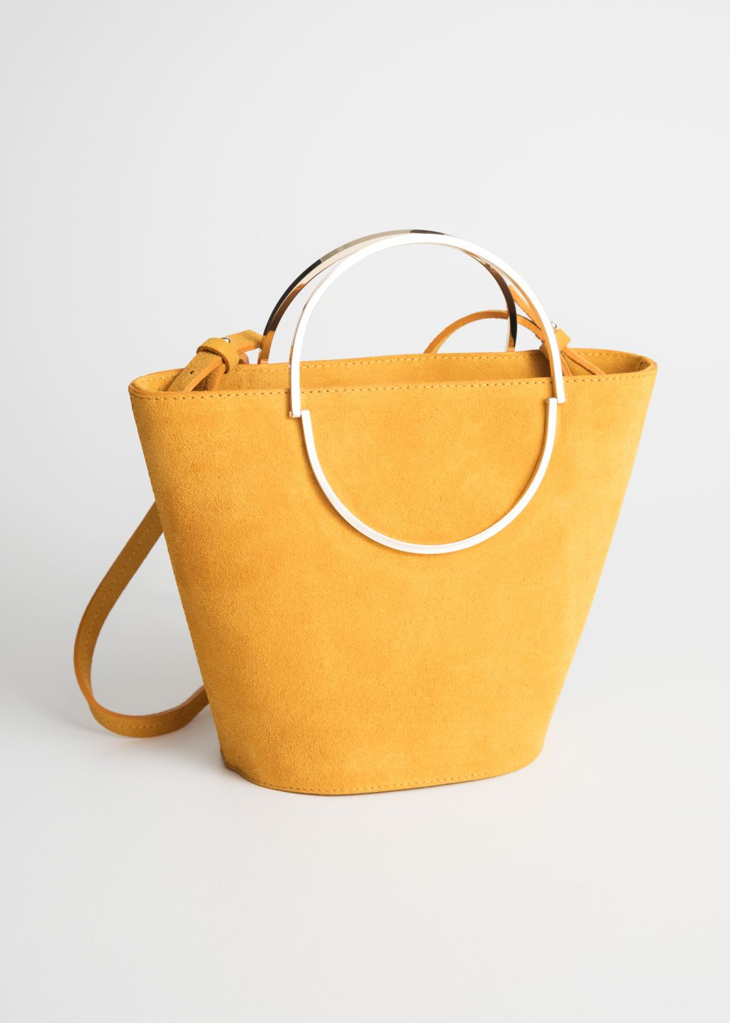 04bfaac8c Suede Bucket Bag in 2019 | W i s h l i s t | Bags, Bucket Bag, Bucket