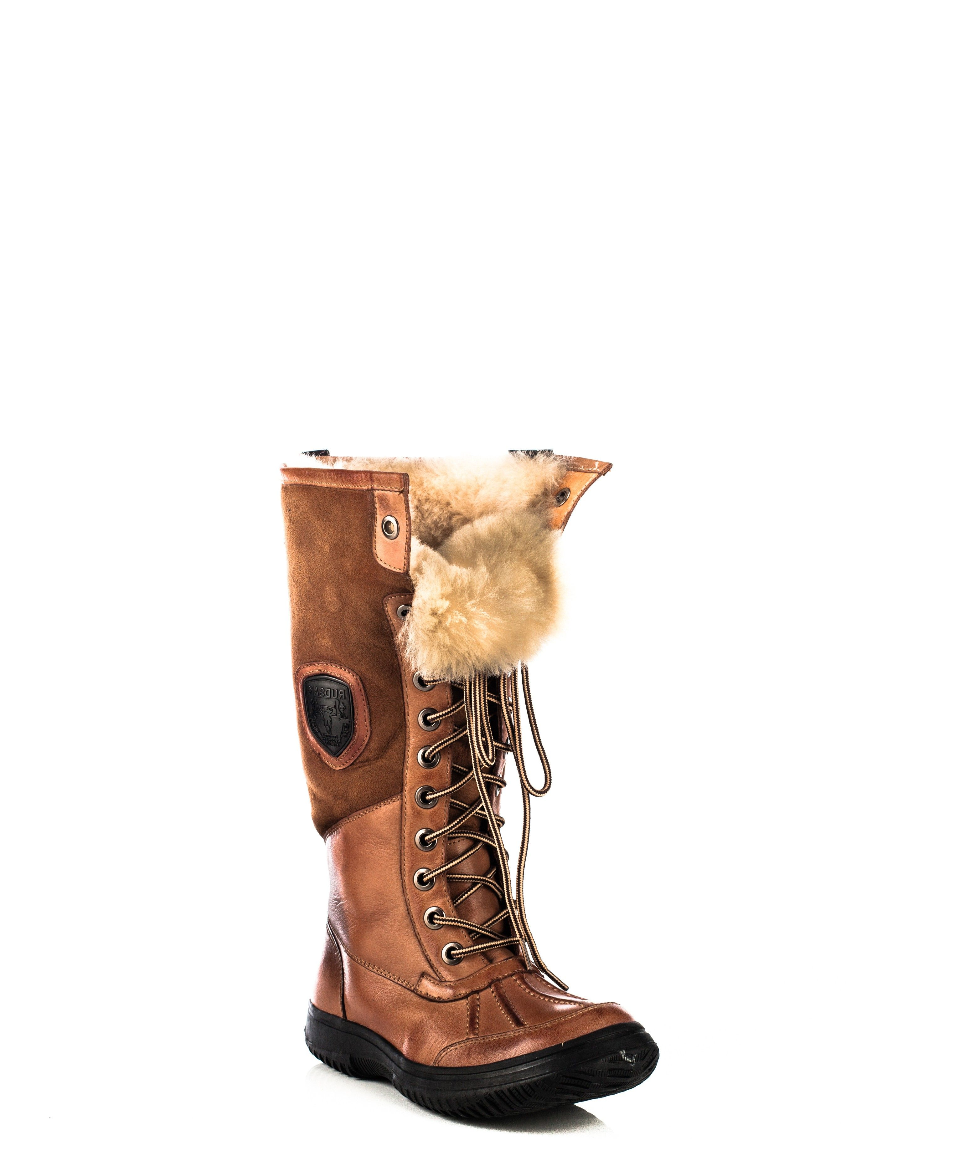 Rudsak Online Sample Sale Offer Tan Leather Buena