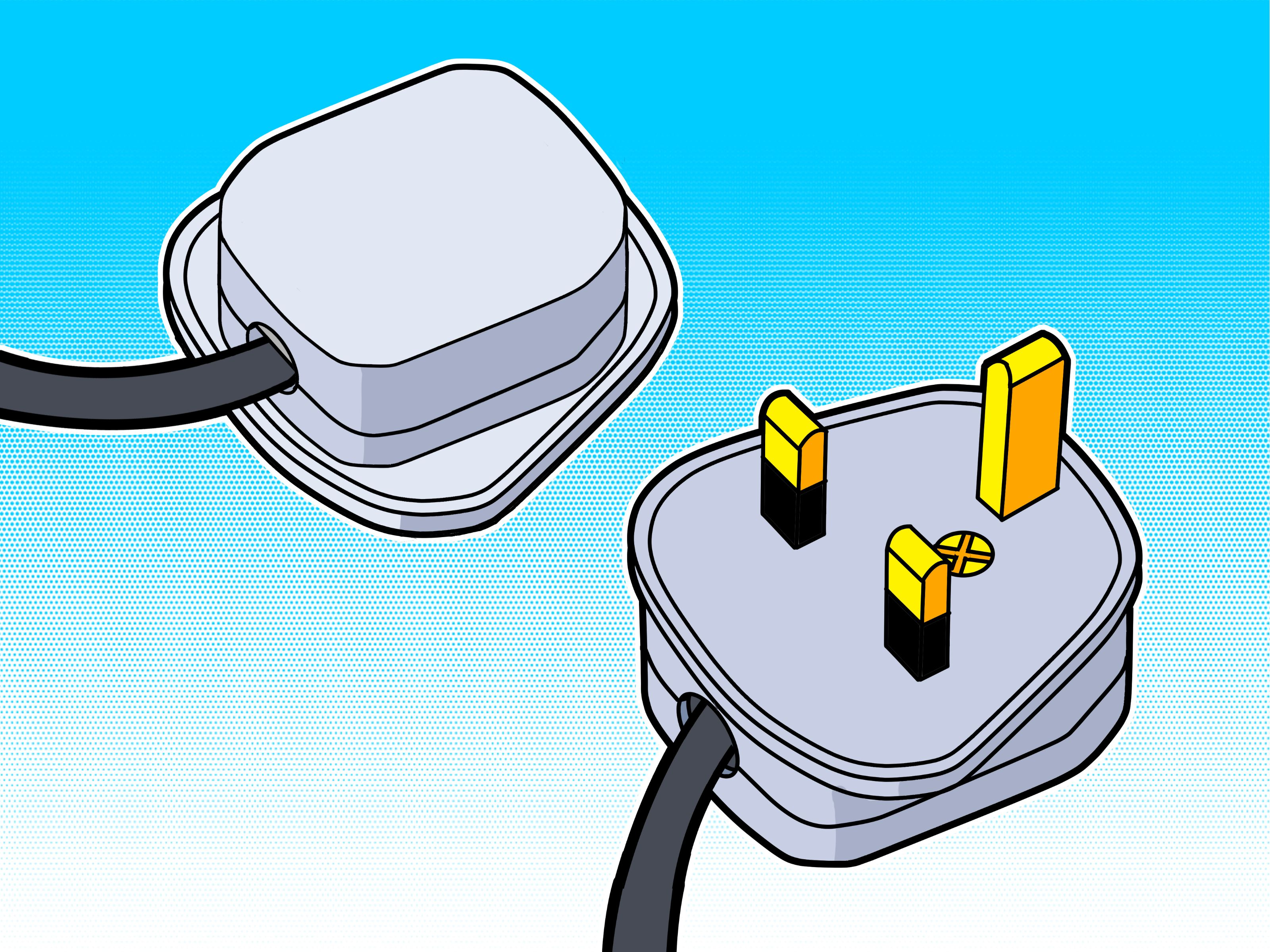 Wire a UK Plug | Cable