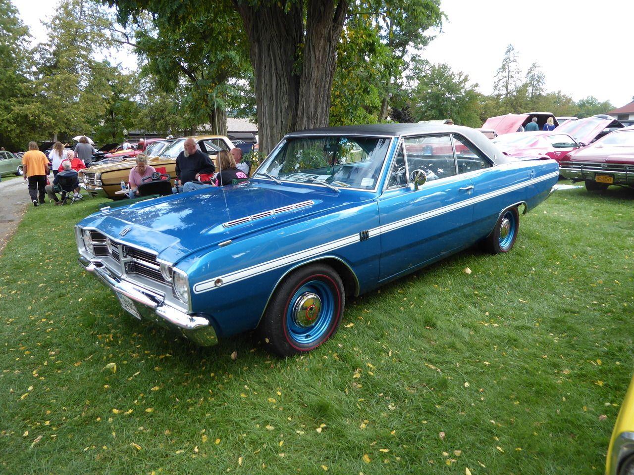 68 Dart Gts Mopar American Muscle Cars Mopar Muscle