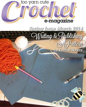 Knotted Notions - Writing and Publishing a Pattern