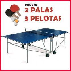 Mesa Ping Pong Plus Tornado Ping Pong I Tenis De Mesa Mesa De